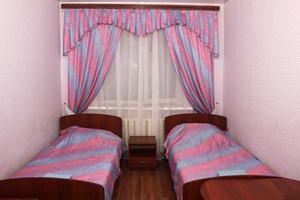 Гостиница Можга. Гостевой дом, Наговицына 125